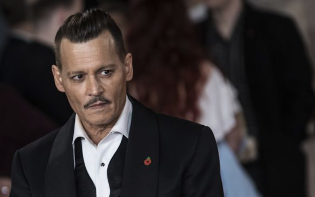 "Johnny Depp's $650M Film Fortune ""Almost All Gone"", New Rolling Stone Exposé Says"