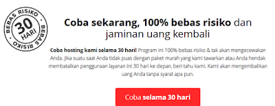 Hostinger layanan web hosting Indonesia