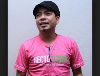 Biodata Aktor Tampan Indra Birowo Terbaru dan Terlengkap