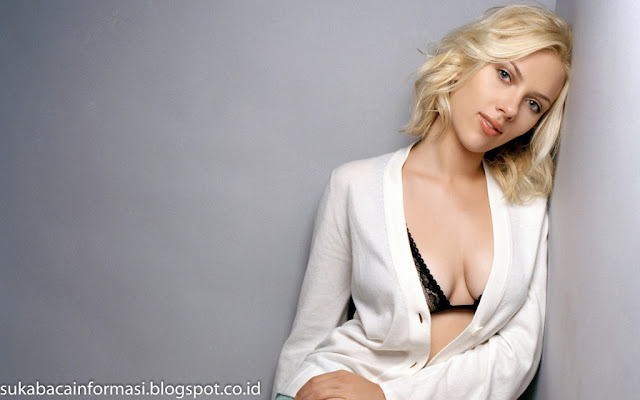 Koleksi Foto Scarlett Johansson