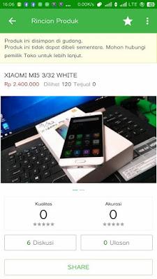 Dapat Smartphone Xiaomi Harga Murah tapi Masih Terpasang Miui 7? Wajib Waspada! Tertipu Hasil Bypass Akun Mi