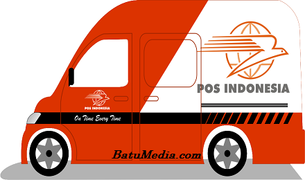Mobil Pos Indonesia