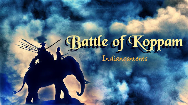 Battle of Koppam