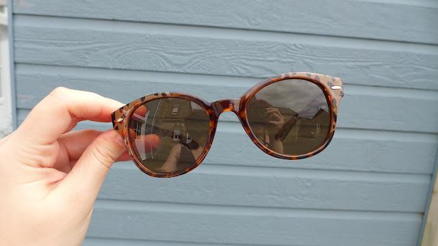 lunettes solaires rétro