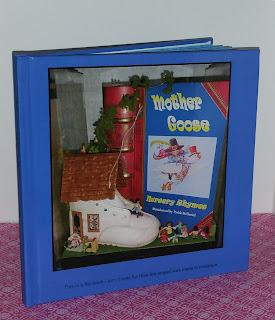 featuring Mother Goose nursery rhymes
