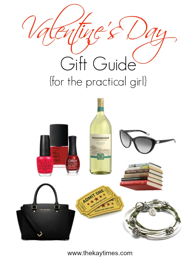 Valentines day gift guide