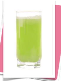 "Limonada Verde ""Energía Instantánea"