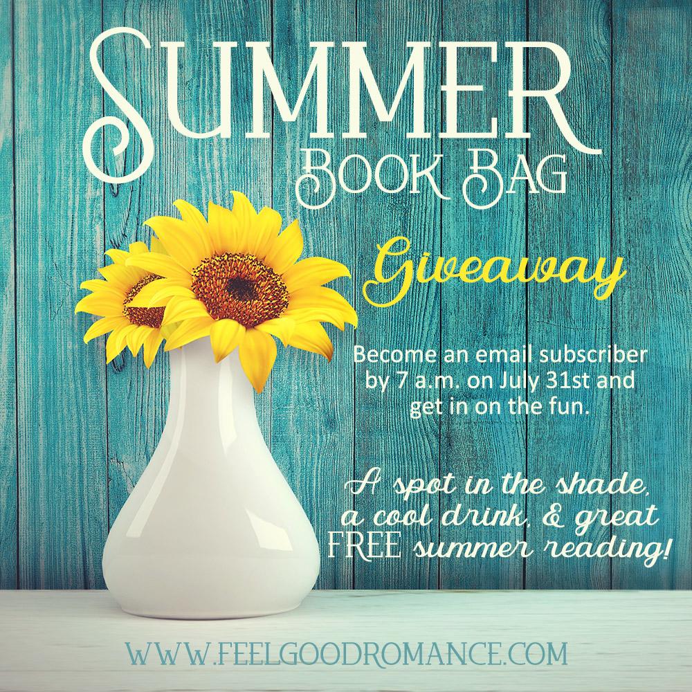 Book Bag Giveaway