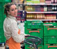 Il Gigante lavora con noi: offerte di lavoro nei supermercati