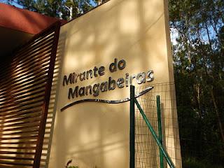 Mirante das Mangabeiras Belo Horizonte