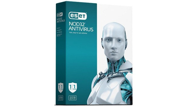ESET NOD32 Antivirus 11