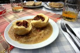 Австрийская кухня – слияние всех блюд