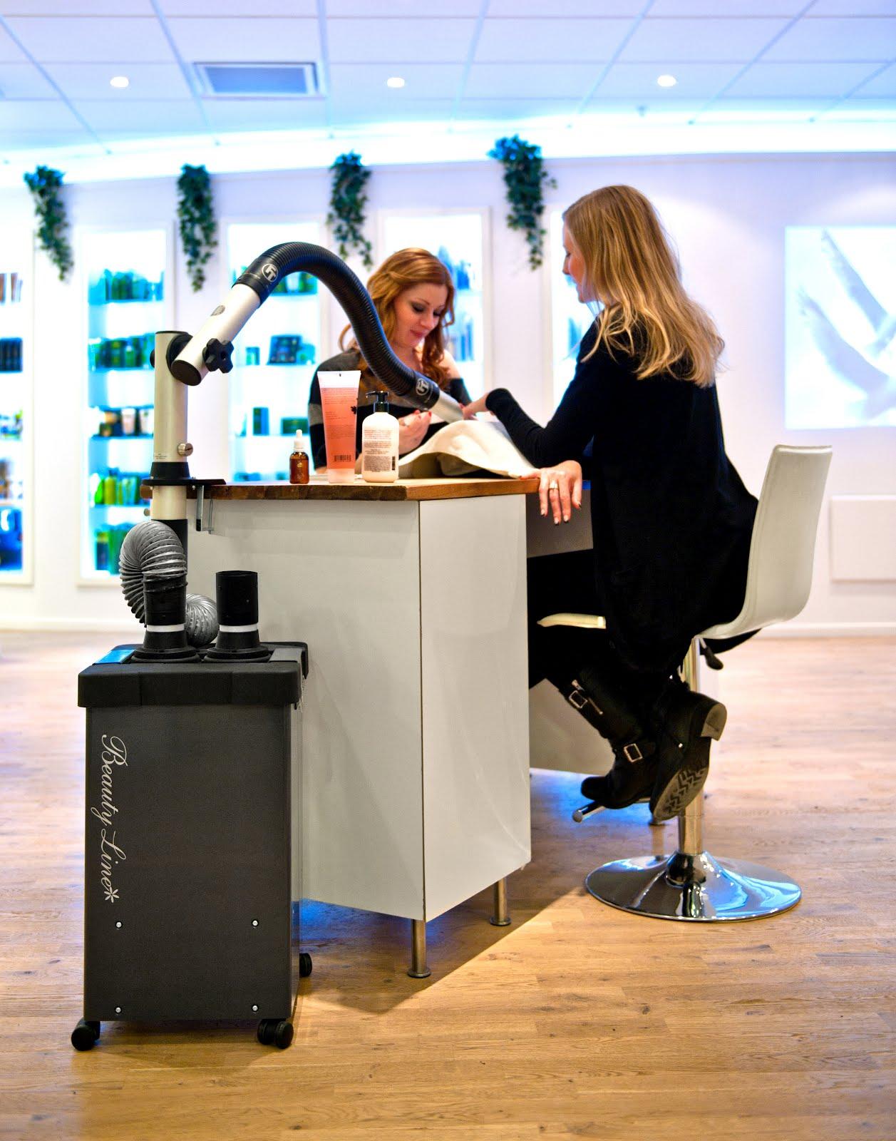 Iryna Giblett Nail Academy Is Your Salon Safe