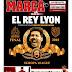 Así vienen las portadas de la prensa deportiva del miércoles 16 de mayo de 2018