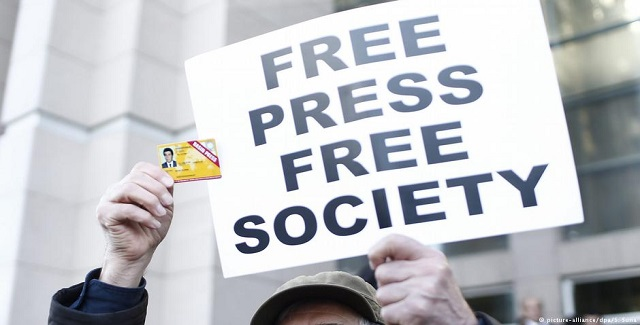 «Όλα τα τουρκικά ΜΜΕ στα χέρια ενός»
