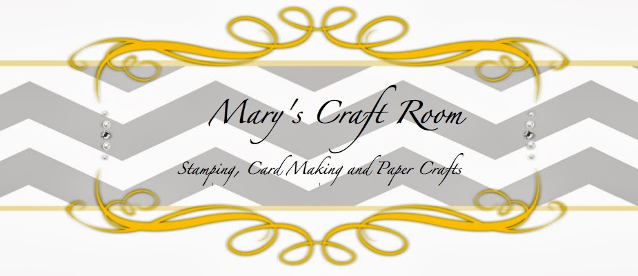 Mary's Craft Room