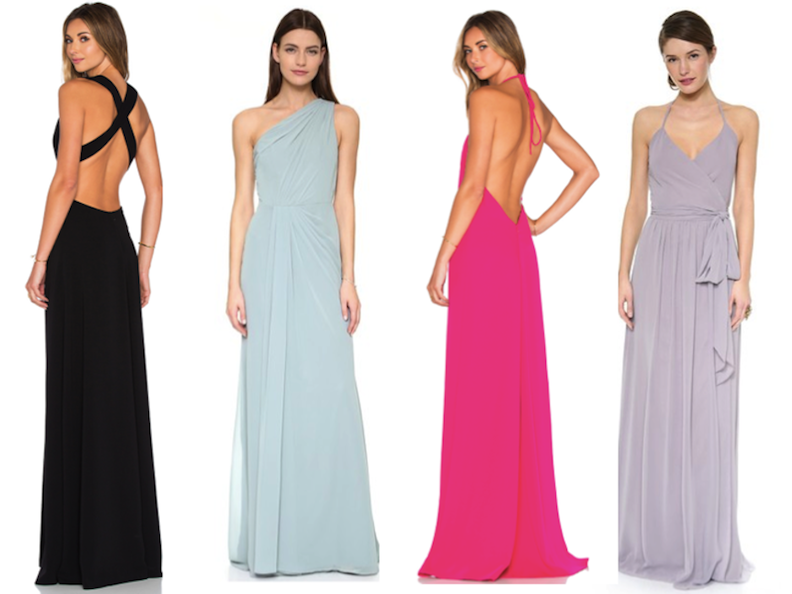 Preppy Prom Dresses for Cheap