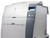 HP Color LaserJet CP4005n Driver Download