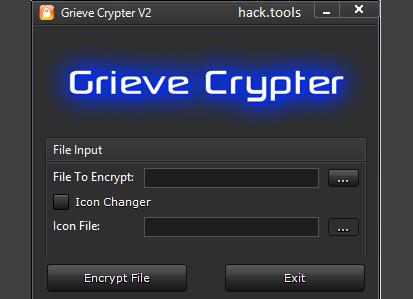 byte crypter v3