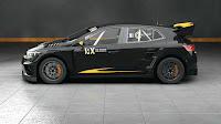 Renault Mégane RX