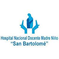 Hospital San Bartolome