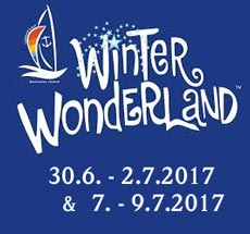 Winter Wonderland Event 2017