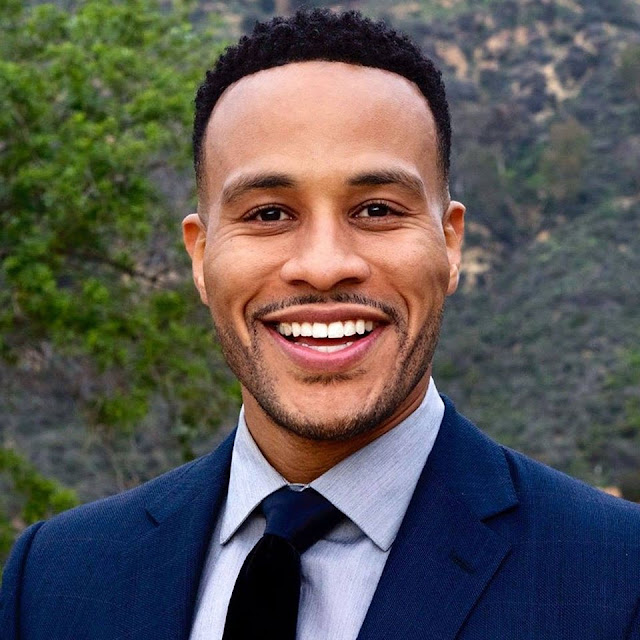Devon Franklin net worth, age, brother, book, meagan good and, the wait book by, meagan good and the wait, rev, pastor, sermons, wiki, biography