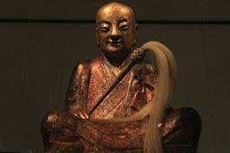 Fakta Di Balik Patung Budhha Emas yang Menyimpan Jasad Manusia