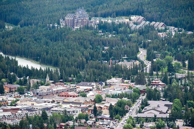 Norwuay, Banff, 班芙