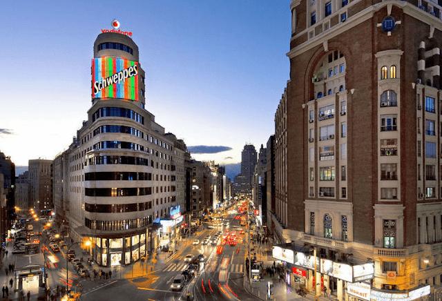 10 hostales para dormir barato en Madrid por menos de 20€