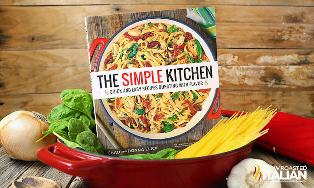The Simple Kitchen by Chad and Donna Elick