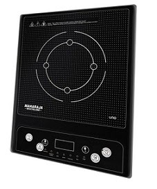 Flat 44% Off on Maharaja Whiteline Uno IC 100 Induction Cooktop just for Rs.1399 Only @ Flipkart (Limited Period Offer)