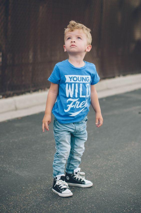 Long Jeans Pants Image 9