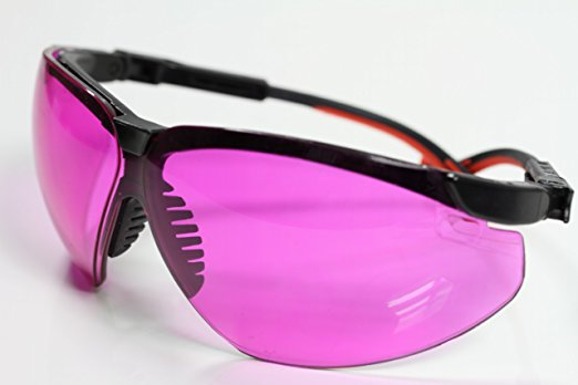 Color Blind Glasses by Vino Optics