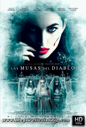 Las Musas Del Diablo [1080p] [Latino-Ingles] [MEGA]