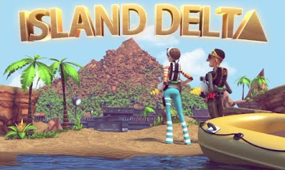 Download Game Android Gratis Island Delta apk + obb