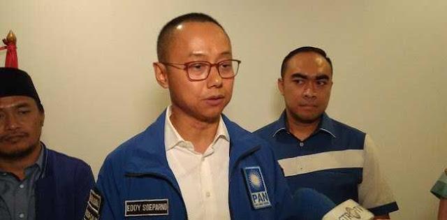 TKN Jokowi Sengaja Hembuskan Opini PAN Hengkang Dari Koalisi Prabowo-Sandi