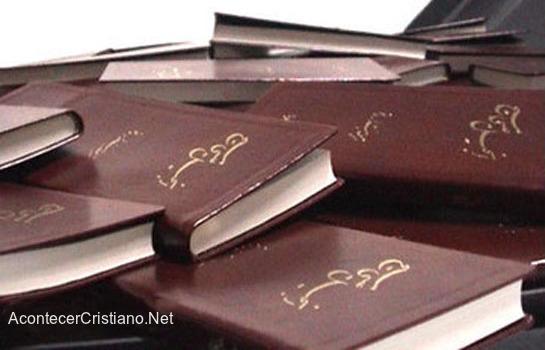 Biblias en persa