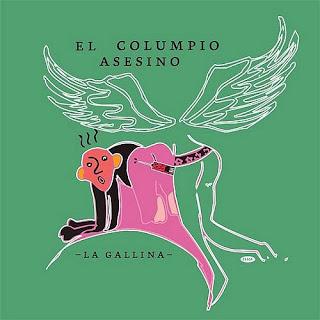 """El Columpio Asesino - """"Un Arpón de Grillos"""""""