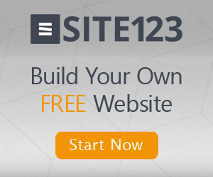 SITE123 - Website Builder