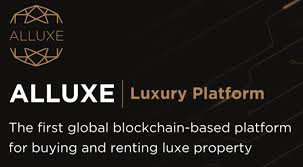 Alluxe-ICO-Review, Blockchain, Cryptocurrency