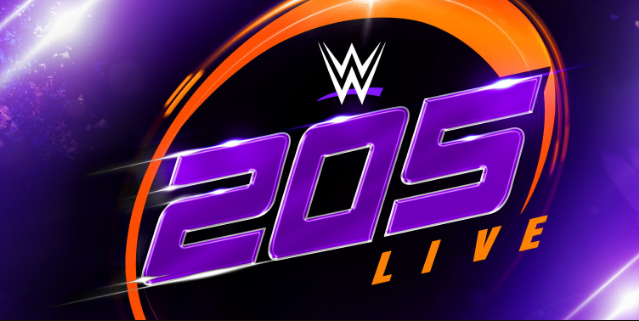 Watch WWE 205 Live 2/7/2017 Full Show Online Free