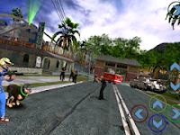Download Game GTA V (GTA SA MOD) High Compress Terbaru