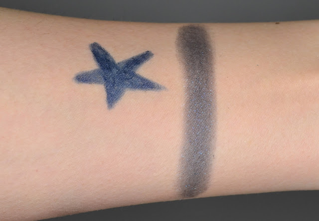 Avon True Color Swatches and Review