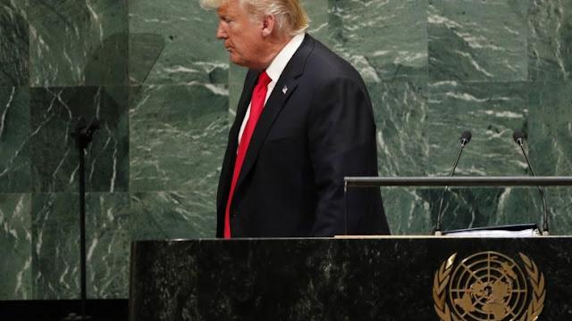Ο πόλεμος άρχισε: Ο Ντ. Τραμπ εναντίον της παγκοσμιοποίησης και υπέρ του πατριωτισμού