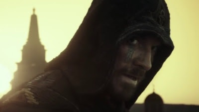 Assassin's Creed (Movie) - Trailer - Screenshot