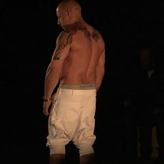 Kembalinya Vin Diesel sebagai cage Xander