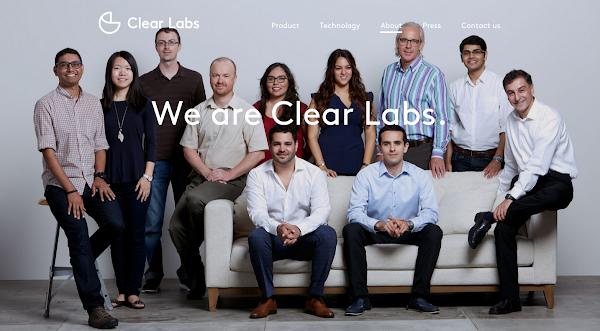 美國也怕食安危機!?  ClearLabs建立全面資料庫把關