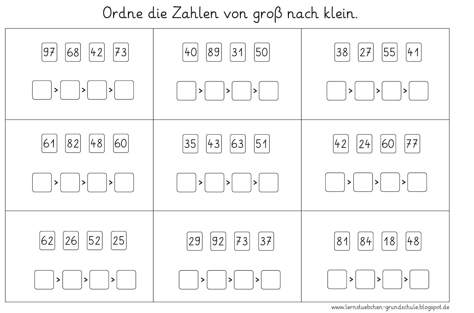 Old Fashioned Zählen Zu 100 Arbeitsblatt Image Collection ...