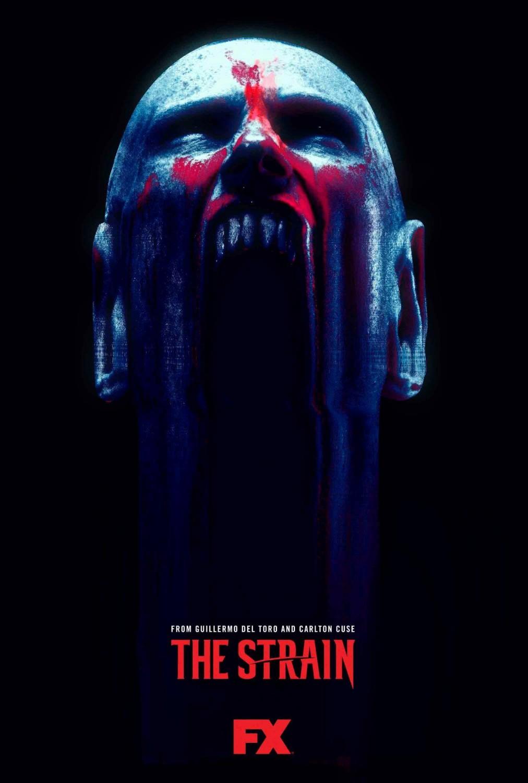 Resultado de imagem para The Strain season 3 posters